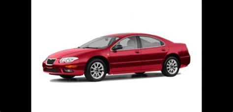 online car repair manuals free 2000 chrysler 300m engine control 2000 chrysler 300m service manual