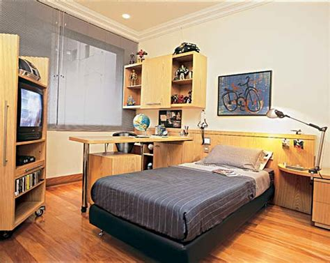 Boys Bedroom Design by Designs For Boys Bedrooms Interior Design Ideas