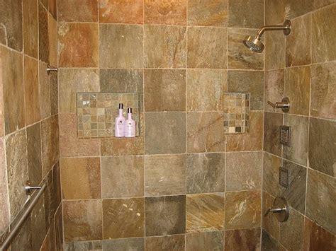 Master Bath Showers August 2007 Charm City Home Improvement
