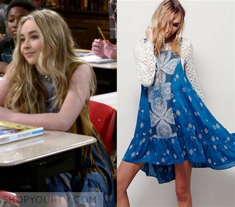 Sabrina Blue by Meets World Season 3 Episode 4 S Blue Swing