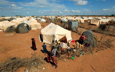 In Kenya largest refugee c pictures in kenya dangerous dadaab