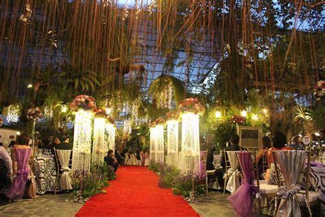 Fernwood Gardens ? Best garden wedding venue in the
