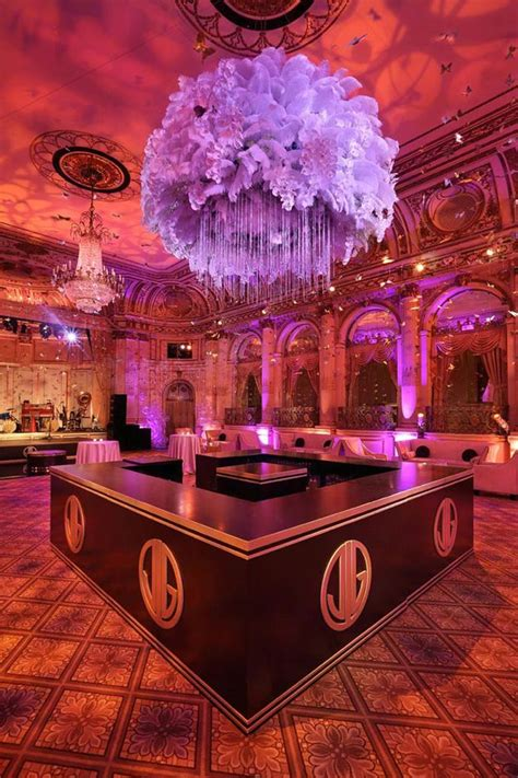 gatsby themed events great gatsby corporate event