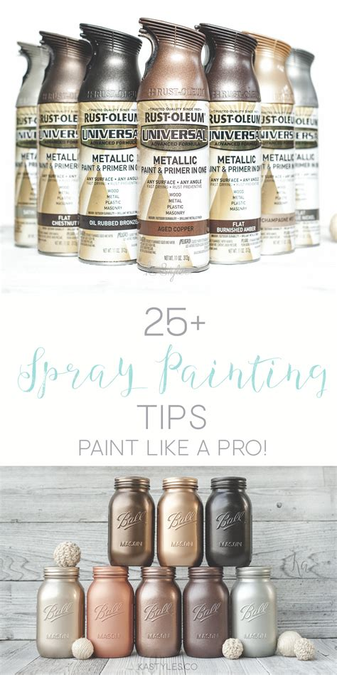 spray painting tips 25 spray painting tips ka styles