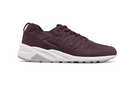 New Balance 580 2 new balance reveals the 580 deconstructed pack hypebeast