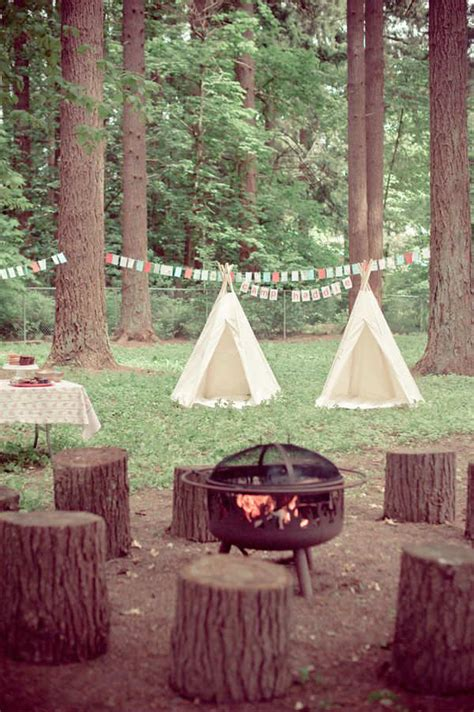 The Tents Are Here To Stay 3 by 10 Stay At Home Summer C Ideas Tinyme