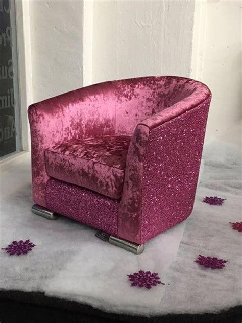childrens furniture range glitter chairs  glitter