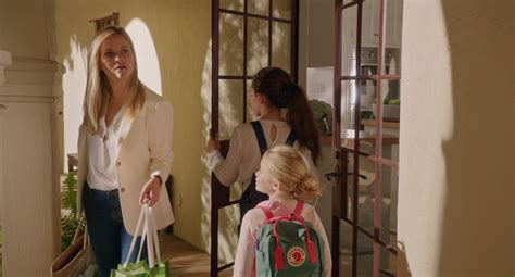 home 2017 movie fjallraven s kanken backpack in home again 2017 movie scenes