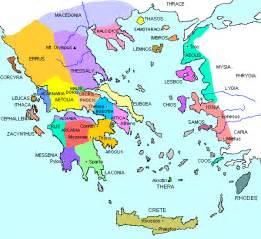 Ancient greek maps info history maps greek stuff ancient greece