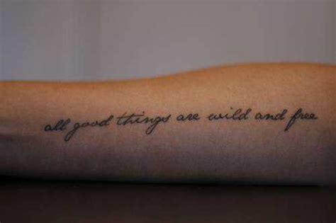 tattoo quotes on arm tumblr dicas de frases para tatuagens femininas