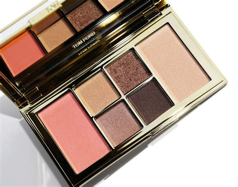 Tom Ford Makeup by Tom Ford Makeup Winter 2016 Makeup Vidalondon