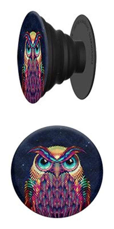 Casing Xiaomi Mi5c Owl Color Custom popsocket are really for your phone so you can get s grip on your phone phone accessories