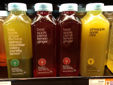 Whole Foods Market Detox Water Gallon by Thinking About A Juice Cleanse For 2014 Here S Where To