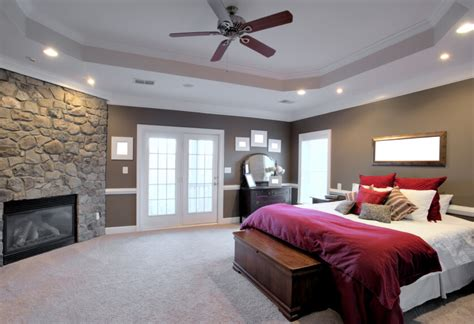 Bedroom Fan Light 30 Glorious Bedrooms With A Ceiling Fan