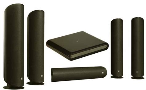 kef s kit200 5 1 home theatre system audioholics