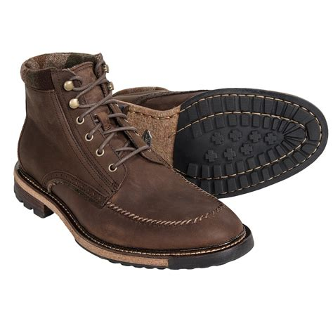 leather boots for woolrich woodwright leather boots for