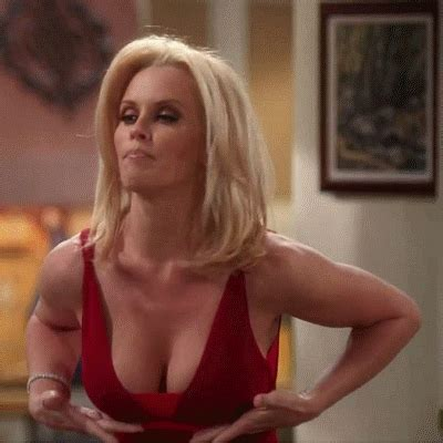 jenny mccarthy not real blonde things that bounce 16 gifs thechive