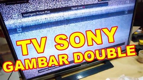 Tv Lcd Beserta Gambar memperbaiki tv sony gambar vlog34