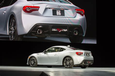 the 2017 toyota 86 is here to replace the scion fr s