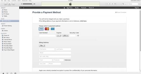 link membuat apple id cara membuat apple id tanpa credit card gratis voucher
