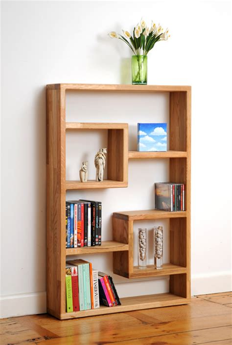 modern bookcases and shelves diy bookshelf ideas modern