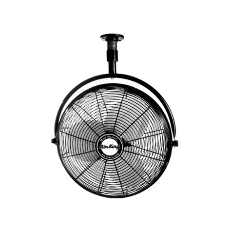 ceiling mounted oscillating fan 9320 air king 9320 9320 20 quot 3 speed non oscillating