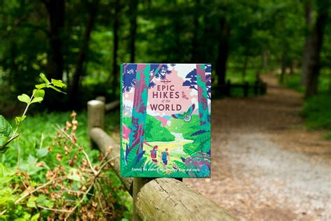 epic hikes of the world lonely planet ebook lonely planet 精选全球50个 hiking 路线 kingssleeve