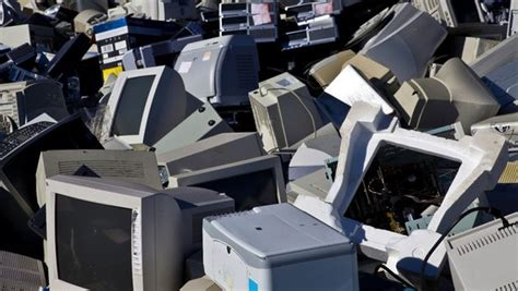 Make Electronic Trash Into Something New by Waste News Reviews Features