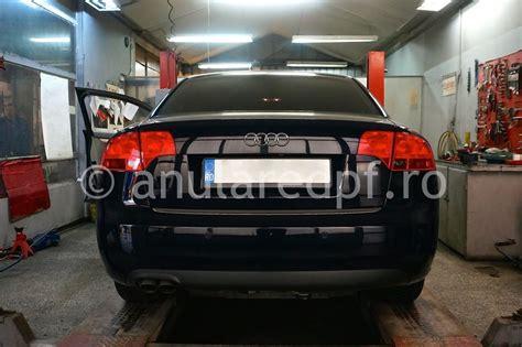 Audi A4 B7 2 0 Tdi Probleme by Probleme Dpf Audi A4 B7 2 0tdi