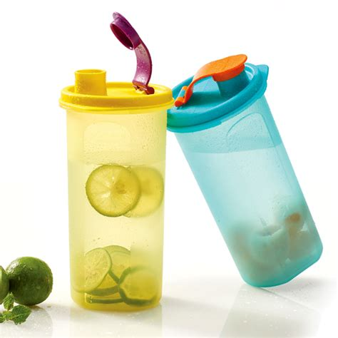 Tupperware Summer Promo summer bottle 2 pcs tupperware botol minum tupperware