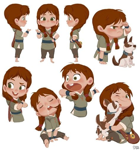 animation character layout 156 best character design images on pinterest character