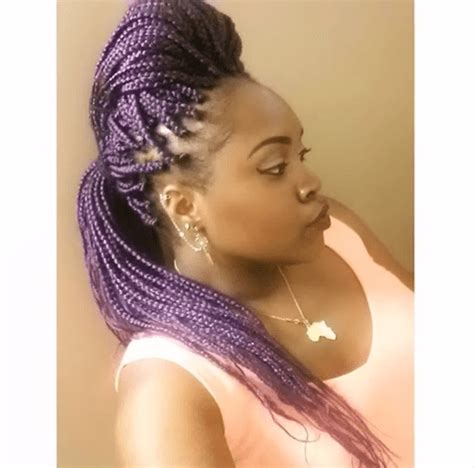 poetic justice braids step by step braided hairstyles for black girls video tutorials products