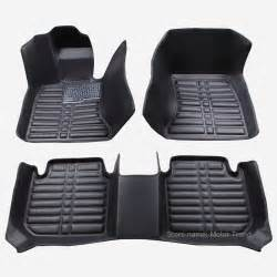 Hyundai Auto Floor Mats Custom Fit Car Floor Mats For Hyundai Ix35 Elantra Santa