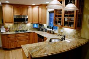 Small Kitchen Cabinet Design Ideas Ideas For Small Kitchens Kitchens Small Kitchens Home Design And Decor