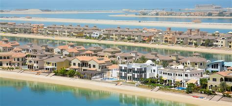 Crown Homes Floor Plans by Palm Jumeirah Villa Guide