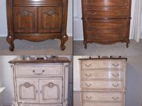 chalk paint unfinished wood 17 best images about chalk paint furniture on