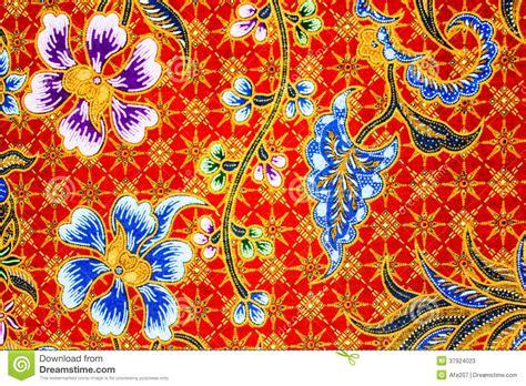 batik sarong pattern batik sarong pattern background in thailand traditional