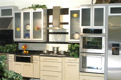 executive kitchen cabinets executive cabinets contemporary kitchen cabinetry other metro by green depot