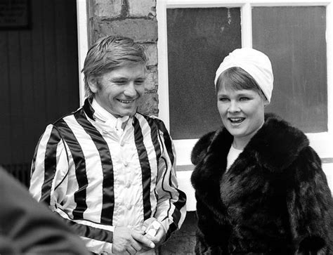 the michael williams and dame judi dench website homepage grand national 2016 aintree s first lady who welcomed