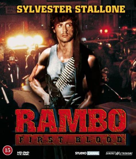 film rambo part 1 ranking de las mejores pel 237 culas de sylvester stallone