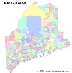 map of zip codes maine zip code maps free maine zip code maps