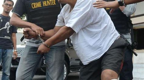 Lu Tembak Motor Jogja polisi kembali tembak kaki pencuri motor di areal kus