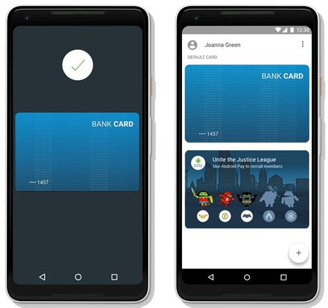 android pay app brings justice league superheroes to android pay free