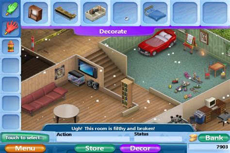 house layout for virtual families 2 quot virtual families 2 our dream house quot review infobarrel