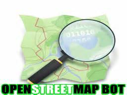 whatsapp themes osm open street map bot bots for telegram