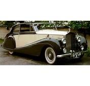 Rolls Royce Silver Wraith Fixed Head Coupe 1952jpg