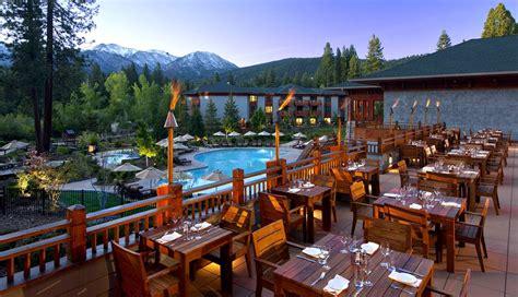 Hyatt Regency Lake Tahoe Resort, Casino and Spa, Nevada Reviews, Pictures, Map Visual