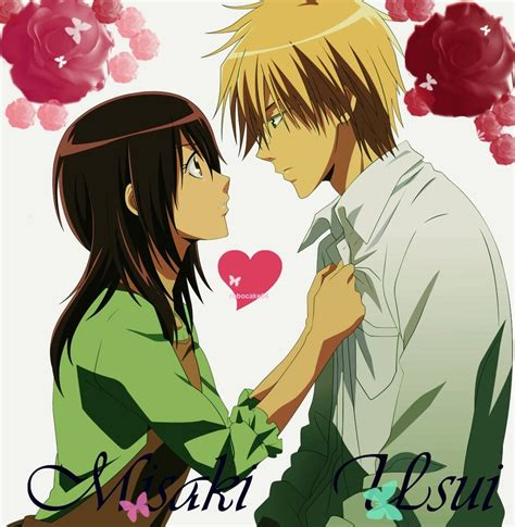 imagenes de anime usui y misaki what misaki and usui moment did you like best poll