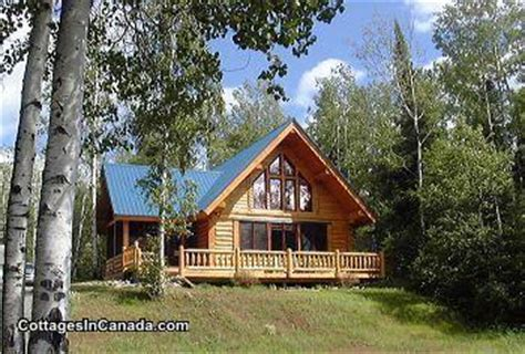 Sunset Bay Cottage Rentals by Thunder Bay Northern Ontario Ontario Cottage Rentals