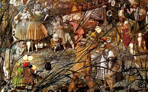 by the fairy fellers masterstroke richard dadd the work of richard dadd guliverlooks